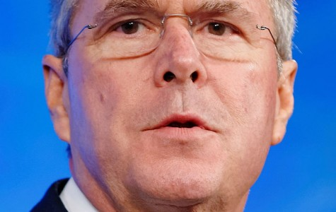 Op-Ed: Clapping for Jeb Bush